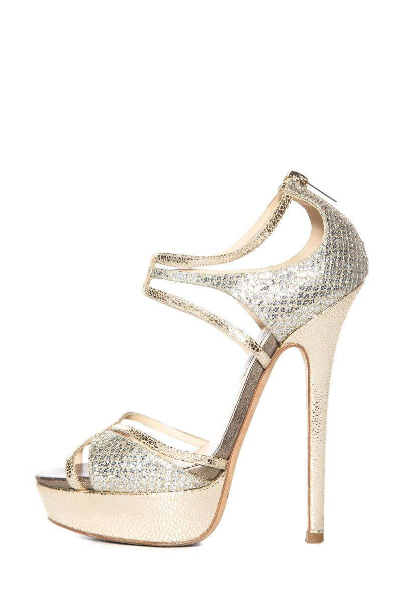 088c3babb667 ... leather peep toe platform pumps 77011 7ba0f  discount jimmy choo silver  and gold sandals 7f1e5 4b847