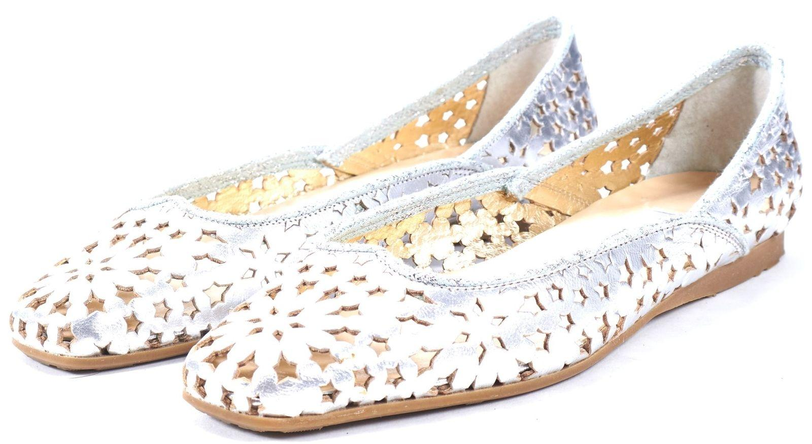 Jimmy Choo Momo Laser-Cut Flats buy for sale buy cheap for cheap cheap sale high quality S1FNhRn1