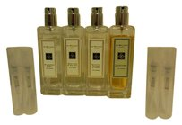 Jo Malone Four Jo Malone Samples