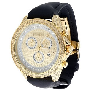 Joe Rodeo Joe Rodeo Glory Diamond Watch Aqua Master Jojino Jojo Chronograph Ct. Jgl91