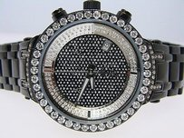 Joe Rodeo Joe Rodeojojoaqua Master Jjml10 Diamond Watch Ct