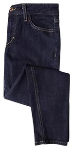 JOE'S Joes Womens Dark Solid Pants