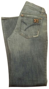 JOE'S Jeans Designer Denim Pants Joes Boot Cut Jeans-Medium Wash