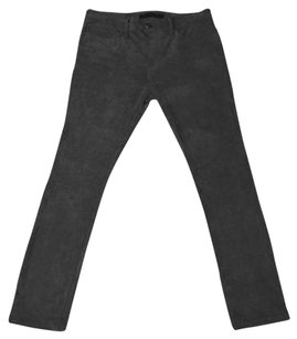 JOE'S Jeans B0 Joes The Icon Faux Suede Skinny Jeans