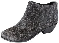 Joie Brown Gray Ems Boots