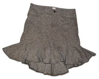 Joie Skirt Brown