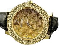 JoJino Lady Jojinojojojoe Rodeo Ij1047 Genuine Diamond Watch