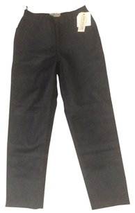Jones New York Trouser Pants Black