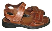 Josef Seibel brown Sandals