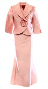 JS Collections Pink Blazer