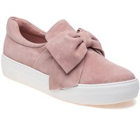 J/Slides J Slides Suede blush Athletic