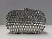 Judith Leiber Crystal Evening Max061549 Shoulder Bag