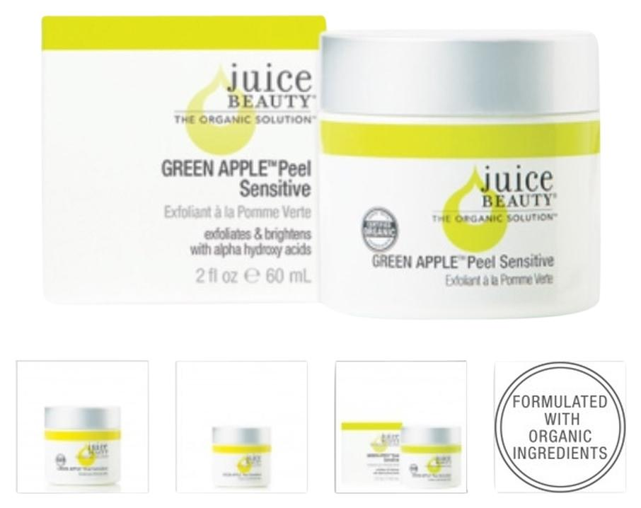 Juice Beauty The Organic Solution