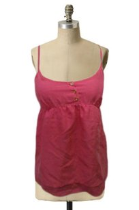 Juicy Couture Rear Top Pink