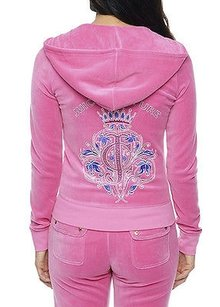 Juicy Couture Highlighter Sweatshirt