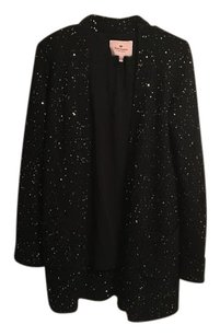 Juicy Couture Sequinned Sweater