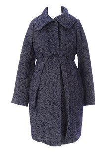Jules & Jim Maternity Maternity,womens,jules&jim_coat_j620_blue_m