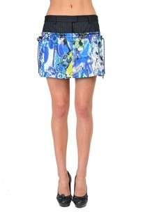 Just Cavalli Mini Mini Mini Skirt Multi-Color