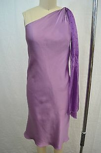 Just Cavalli Silk One Dress