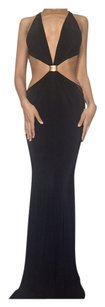 Just Cavalli Roberto Cavalli Gown Backless Dress