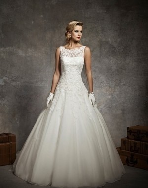 Wedding Dresses Justin Alexander 8630 64