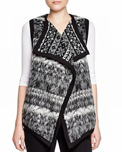 Karen Kane New With Tags Polyester Sweater