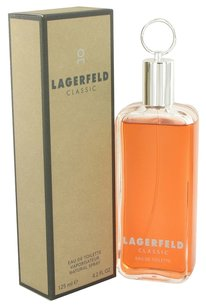 Karl Lagerfeld LAGERFELD ~ Men's Cologne / Eau de Toilette Spray 4.2 oz