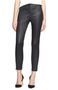 Kate Spade Capris Cropped Leather Pants