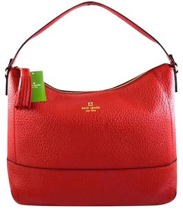 Kate Spade Leather Cathy Hobo Bag