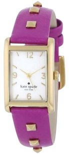 Kate Spade Kate Spade New York Women's Baja Rose Pyramid Watch 1YRU0244