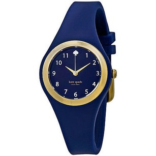 Kate Spade Kate Spade Rumsey Ladies Silicone Watch
