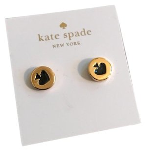 Kate Spade Kate Spade Spade Stud Earrings