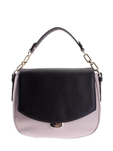 Kate Spade Satchel in Moussfrost and Black