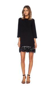 Kate Spade Sequin Fringe Dress