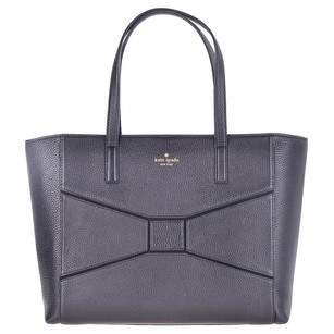 Kate Spade Shopper Tote in Black
