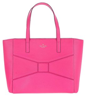 Kate Spade Shopper Tote in Sweetheart Pink