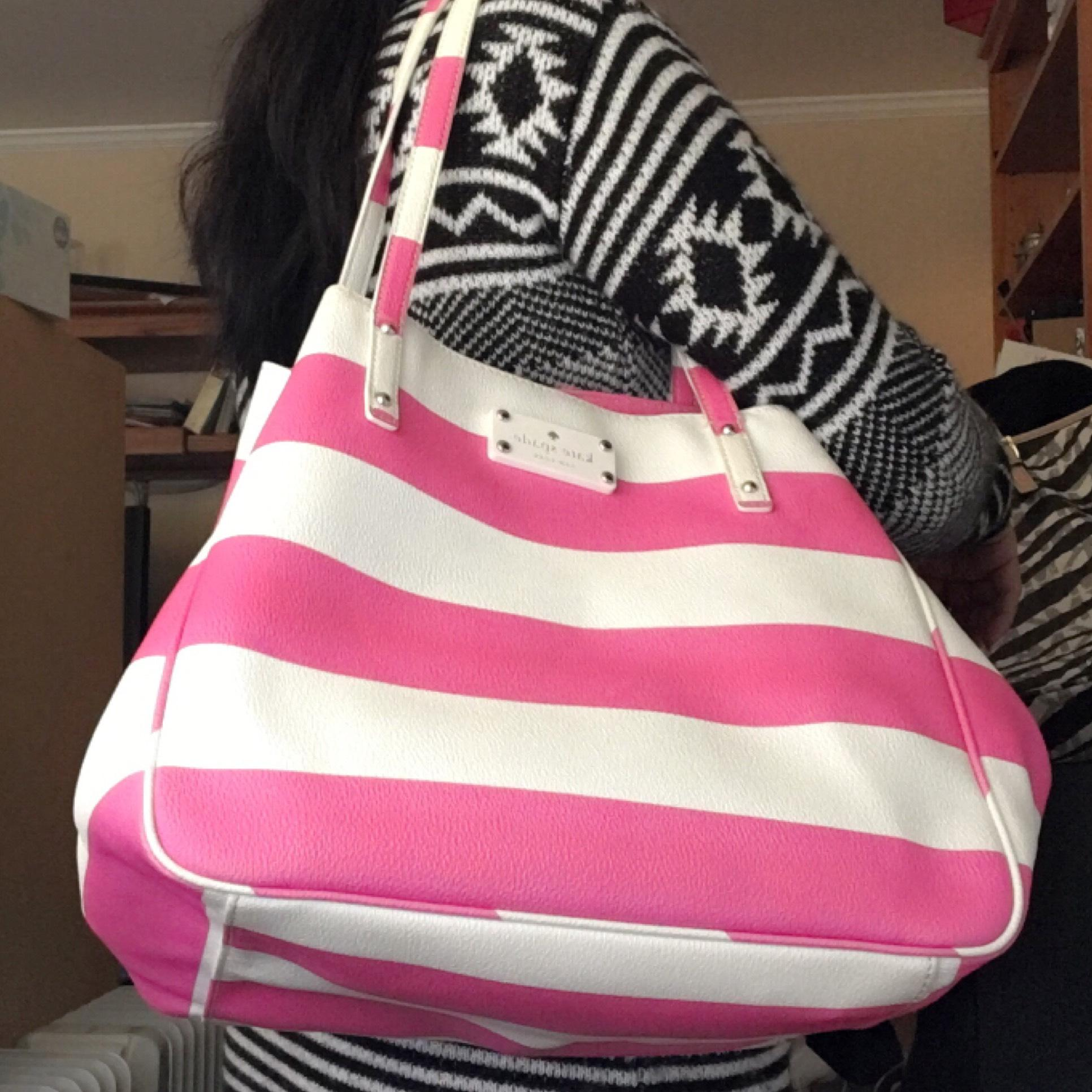 Kate Spade Shoppers Bag