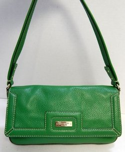 Kate Spade Pebbled Shoulder Bag