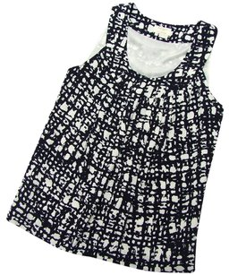 Kate Spade Top Black & White