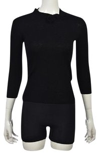 Kate Spade Turtleneck Mock Sweater