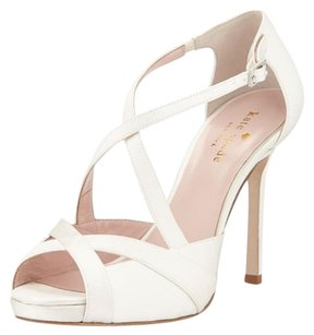 Kate Spade white Formal