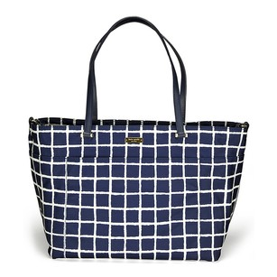 Kate Spade Women's Tote in Blue, White