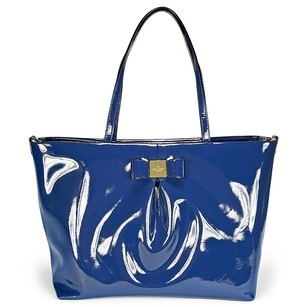 Kate Spade Women's Tote in French Navy