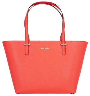 Kate Spade Women's Tote in Red