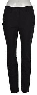 Kenneth Cole Womens Dress Solid Career Trousers Pants