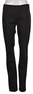 Kenneth Cole Womens Textured Dress Nylon Trousers Career Pants