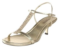 Kenneth Cole 6.5 Gold Formal
