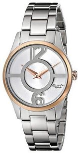 Kenneth Cole Kenneth Cole Classic Ladies Watch 10019637