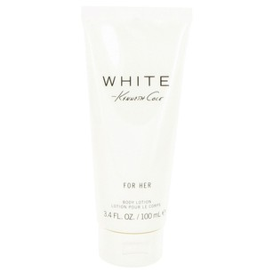 Kenneth Cole KENNETH COLE WHITE by KENNETH COLE ~ Body Lotion 3.4 oz