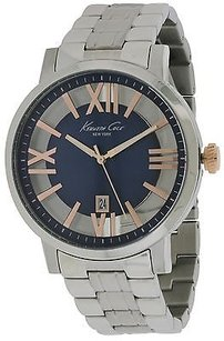 Kenneth Cole Kenneth Cole York Transparency Mens Watch Kc9340